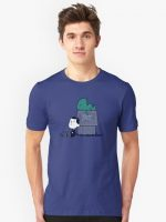 Call of Snoophulhu T-Shirt
