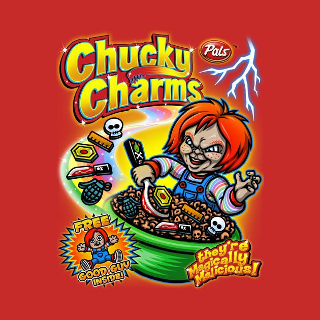 Chucky Charms V2