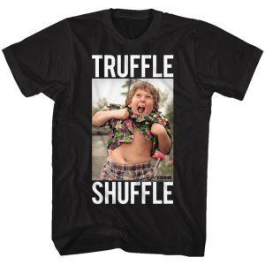 Chunk's Truffle Shuffle