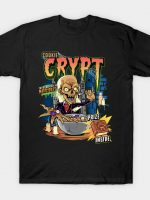 Cookie Crypt Cereal T-Shirt