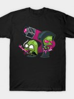 Darth Vade-Gir T-Shirt