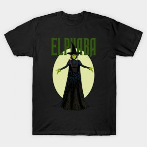 Elphaba Wicked T-Shirt