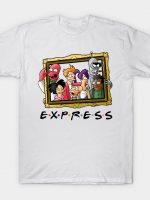 Express Friends T-Shirt