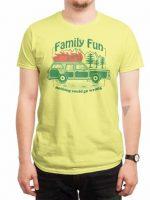FAMILY FUN T-Shirt