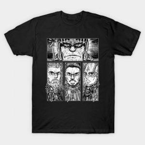 Avenger's Endgame T-Shirt