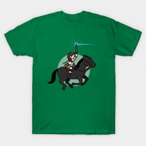 Shadow Of The Colossus T-Shirt