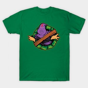Foot Clan T-Shirt