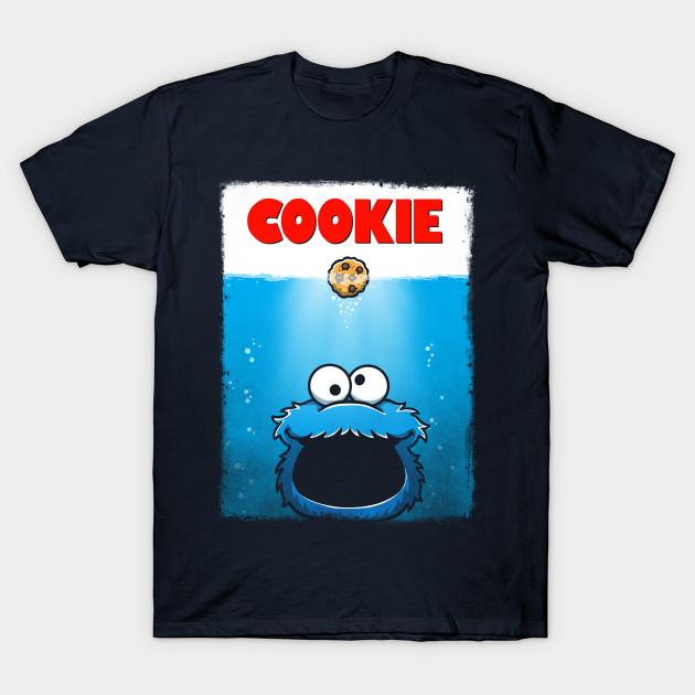 Cookie Monster T-Shirt