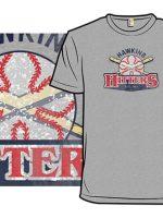 Hawkins Hitters T-Shirt