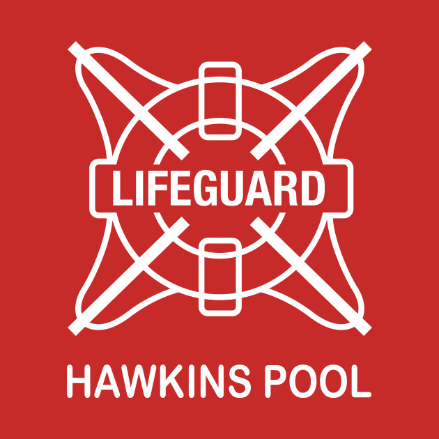 Hawkins Lifeguard