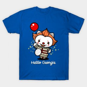 Pennywise T-Shirt