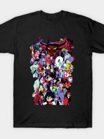 House of Villains T-Shirt