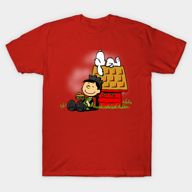 Jughead Jones T-Shirt