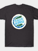 Kaiju King T-Shirt