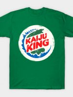 King Kaiju Thermonuclear T-Shirt