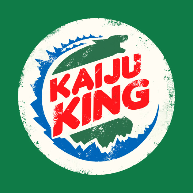 Kaiju King