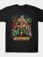 Kingdom War T-Shirt