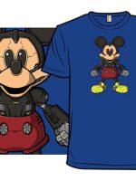 MEKA MOUSE T-Shirt