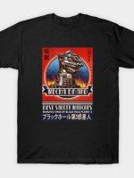 Mecha Brand T-Shirt