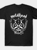 Metälhead T-Shirt