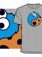 Monster Ommgnomg T-Shirt