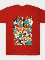 Mouse House T-Shirt