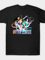 Outer Senshi! T-Shirt
