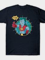 Planet Boy T-Shirt