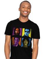 Pop Keanu T-Shirt