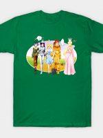 Sailor Moon - Wizard of Oz T-Shirt