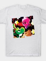Smash B T-Shirt