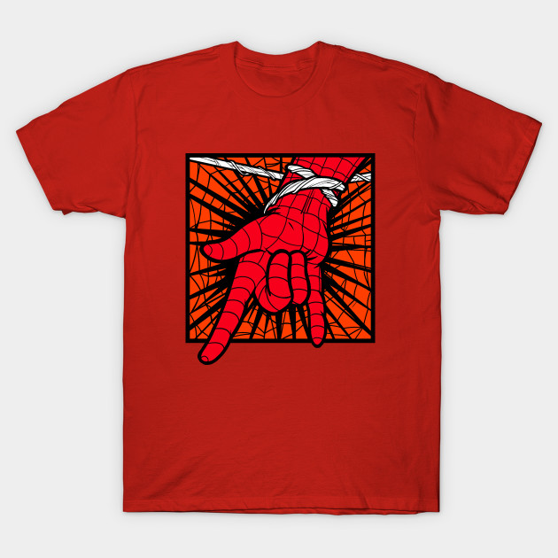 Spider-Man T-Shirt