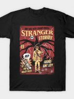 Stranger Stories T-Shirt