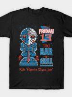 Tiki 13 T-Shirt