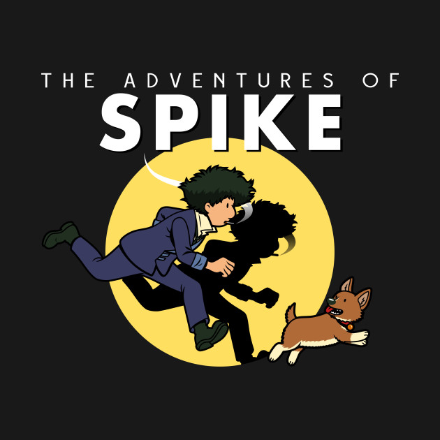 The Adventures of Spike