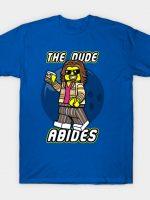 The Brick Dude T-Shirt
