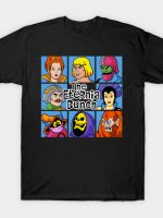 The Eternia Bunch T-Shirt