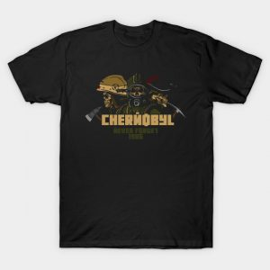 Chernobyl T-Shirt