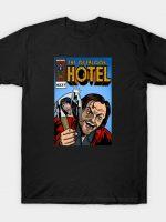 The Overlook Hotel T-Shirt