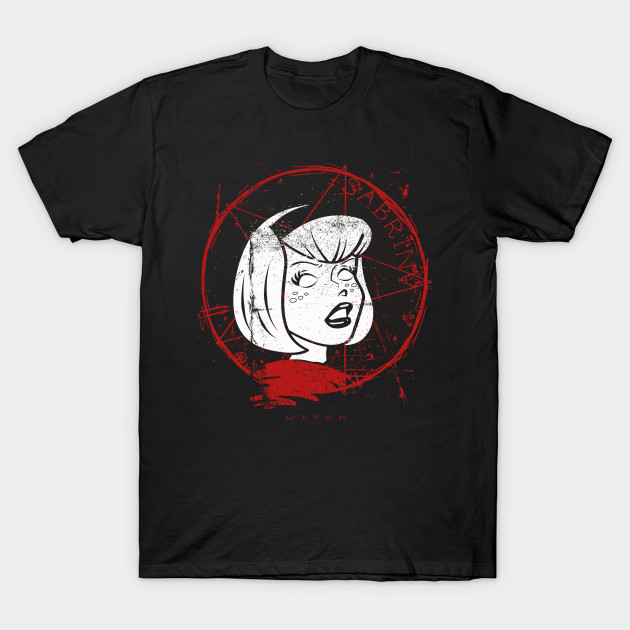 Sabrina the Teenage Witch T-Shirt