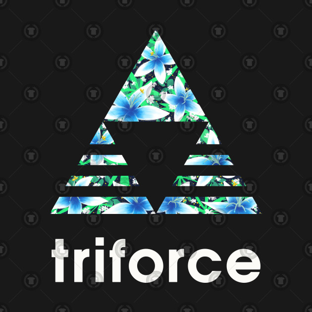 Triforce (Day)