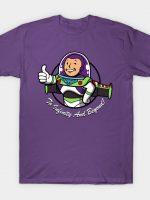 Vault Lightyear T-Shirt