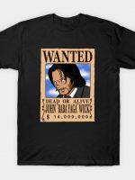 Wanted The Baba Yaga T-Shirt