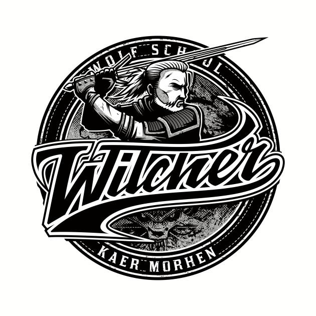 Witcher Team V3