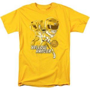 Yellow Ranger