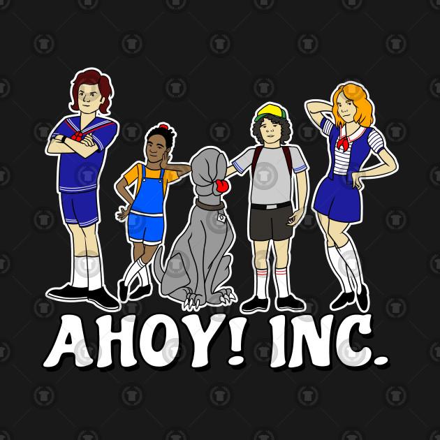 Ahoy! Inc.