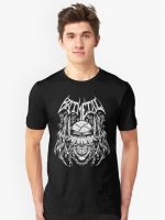Batmetal T-Shirt