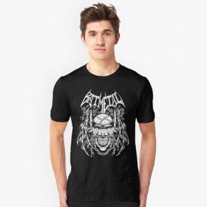BATMETAL! T-Shirt