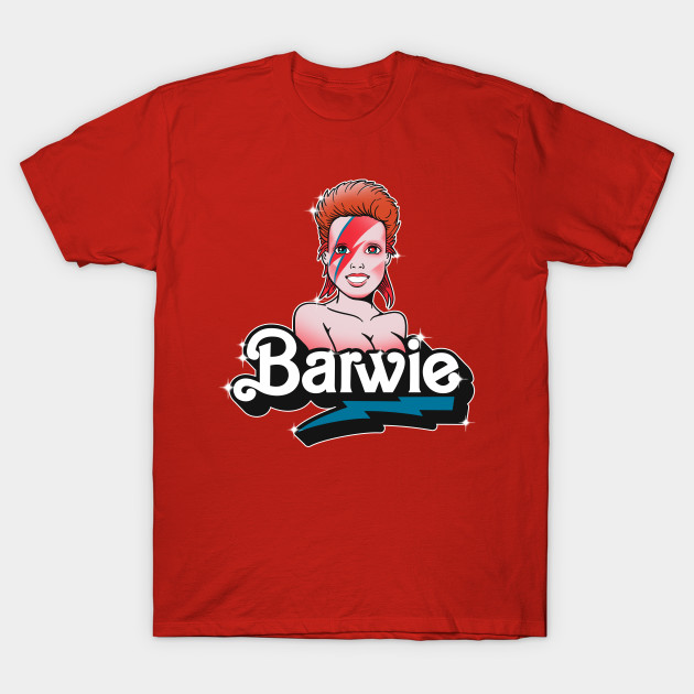 Barwie T-Shirt