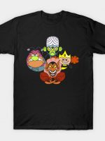 Beat-Alls Rhapsody T-Shirt